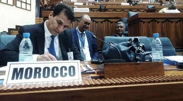 إلغاء اجتماع لوزراء أفارقة بدكار بسبب رفض المغرب مشاركة البوليساريو