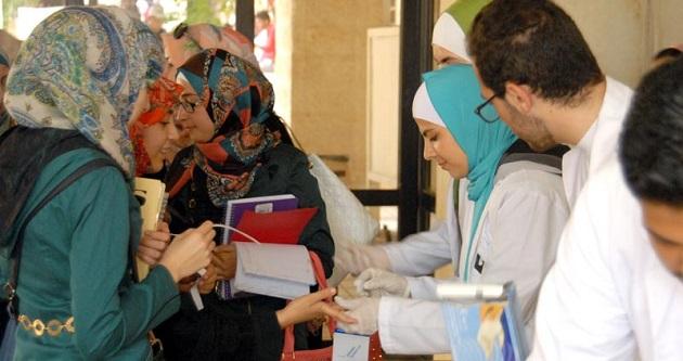 حضور متميز للمغرب في الاجتماع العالمي لطلبة الطب