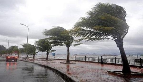 نشرة إنذارية.. رياح قوية وأمطار عاصفية من مساء اليوم إلى الأحد