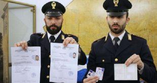 توقيف مغربي بإطاليا