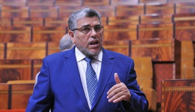 الرميد يعرض أمام البرلمانيين كلفة توصيات هيأة الإنصاف والمصالحة