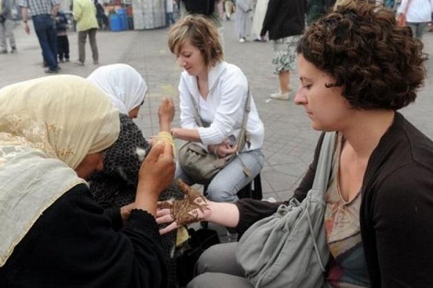 المغرب وجهة مفضلة للبلجيكيين في عطلة عيد الفصح