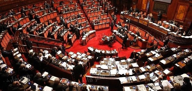 فتح تحقيق في البرلمان الإيطالي بسبب طالبة مغربية
