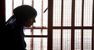 وضعية النساء في السجن