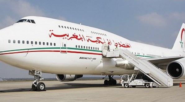 مطار زاكورة يسجل ارتفاعا في حركة النقل الجوي