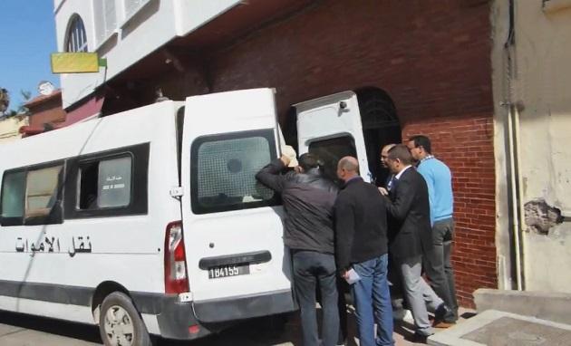 استنفار في آسفي بعد العثور على جثة الملياردير محمد الركني