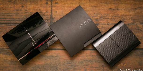 سوني تعلن وقف إنتاج أجهزة بلاي ستيشن 3