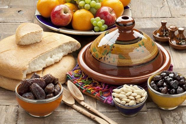 تنظيم المهرجان الأول للأكلات الشعبية والتقليدية بطنجة