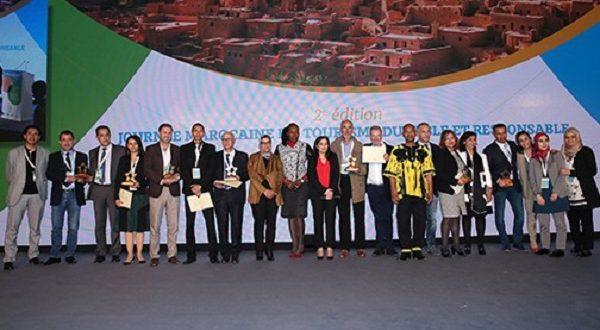 جوائز المغرب للسياحة المستدامة