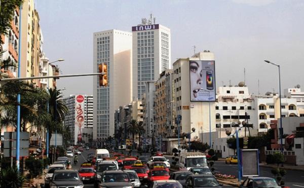 الدارالبيضاء ثالث عاصمة تحظى بتغطية الشركات العالمية