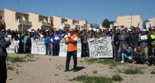 وفاة مغربي في مدينة ألميرية