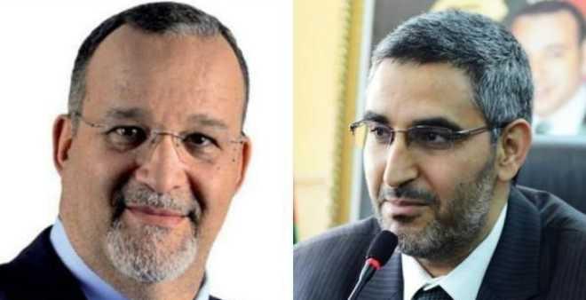 القضاء ينتصر للشعبي ويصفع العماري في قضية