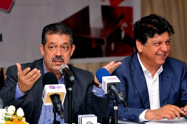 خلافات الاستقلاليين.. قيادي يتبرأ من ''تحركات'' ضد شباط