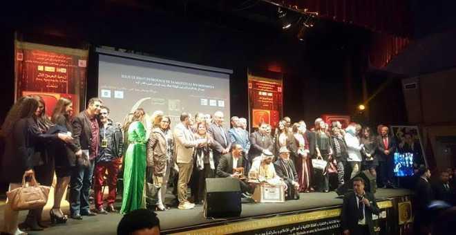 الإنتاجات المغربية تنتزع جوائز مختلفة في مهرجان مكناس للدراما