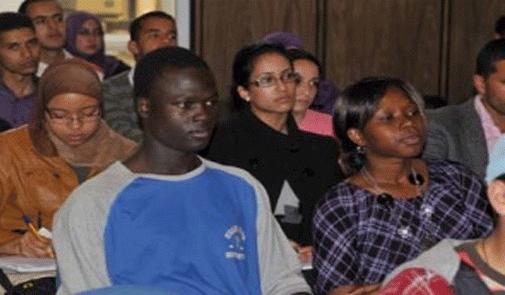 أزيد من 18 ألف إفريقي يدرسون في التعليم العالي بالمغرب