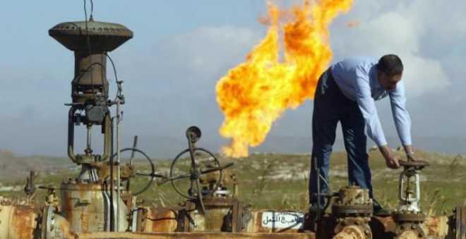 شركة بريطانية تعلن اكتشاف كميات هامة من الغاز قرب فكيك