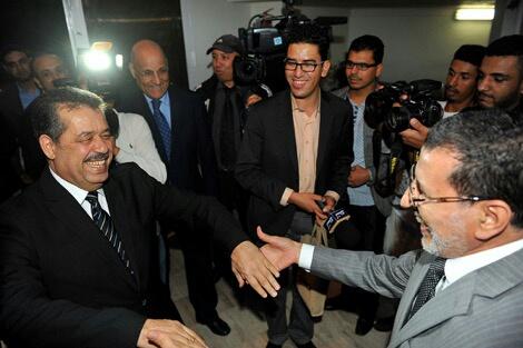 بنحمزة: الاستقلال مستهدف منذ سنوات و''إرادة'' وراء غيابنا عن الحكومة
