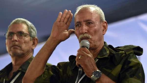 صحف الصباح:الجزائر تسلم البوليساريو معدات عسكرية جديدة