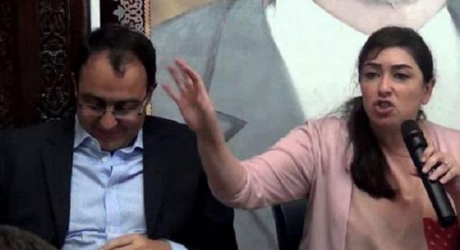 حزب الاستقلال يقرر تجميد عضوية بادو وغلاب
