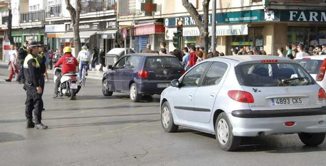 مصرع مغربي وإصابة أخيه في غرناطة على يد مجموعة من الغجر