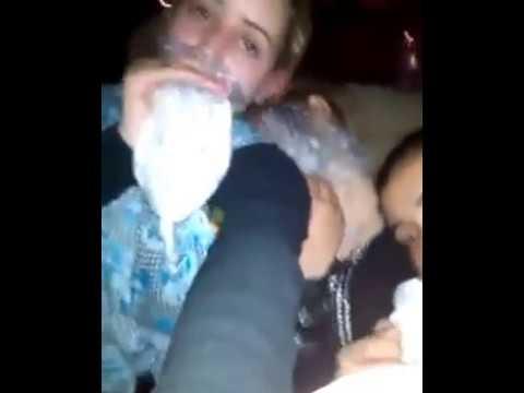 الفيديو الذي هز المغرب.. فتيات يتعاطون مخدر من نوع آخر