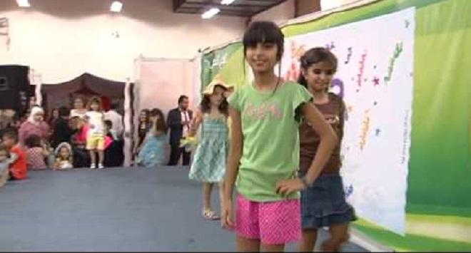 معرض عالم الطفل الأول يفتح أبوابه للأسر المغربية في ماي المقبل