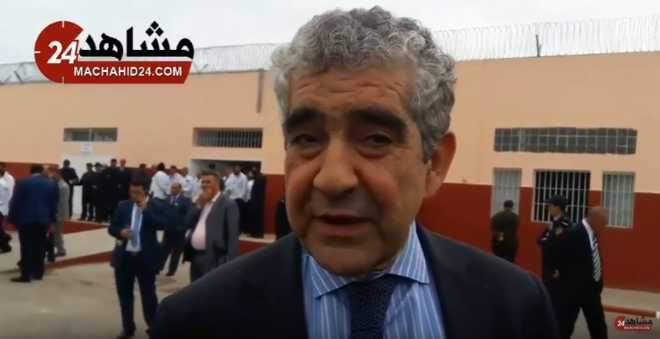 إدريس اليزمي: من حق السجاء التصويت في الانتخابات