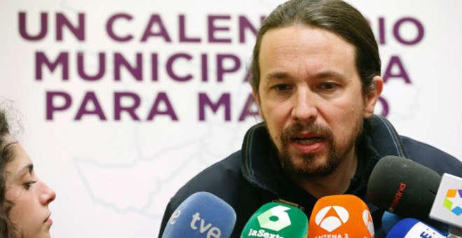 الإعلام الإسباني ينتفض ضد التشهير به من طرف حركة