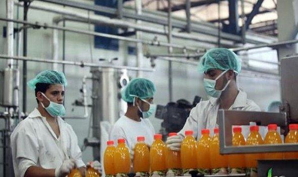 بنك المغرب يسجل ارتفاع الإنتاج الصناعي برسم شهر فبراير