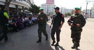 عمليات إرهابية