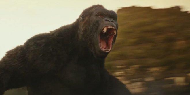 فيلم Kong Skull Island يكتسح إيرادات البوكس أوفيس العالمي