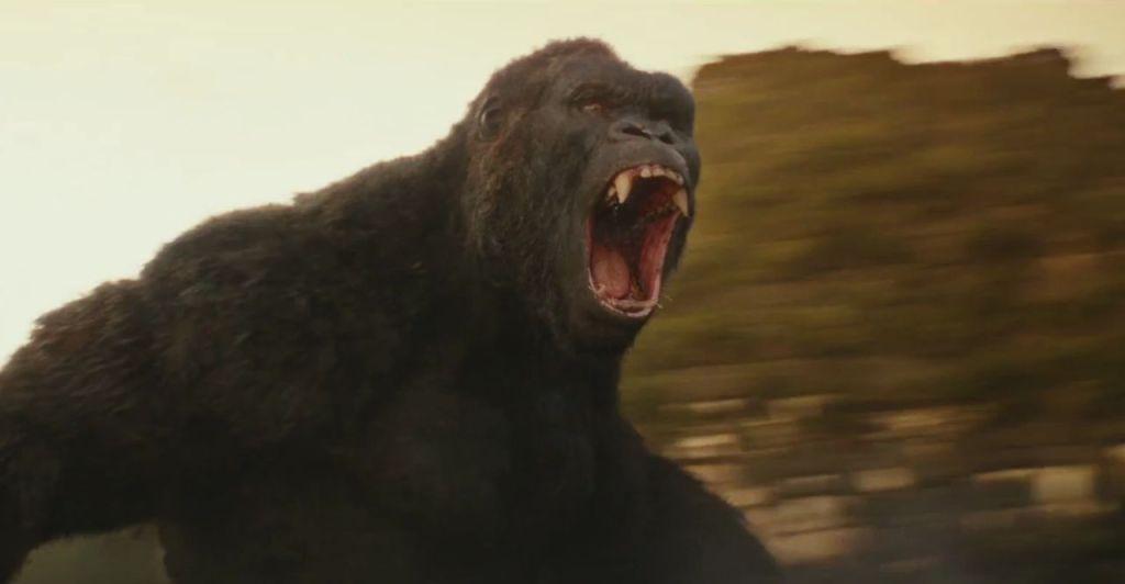 فيلم Kong: Skull Island يكتسح إيرادات البوكس أوفيس العالمي