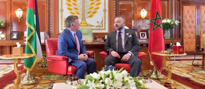 القمة العربية تنطلق اليوم في الأردن لمناقشة مختلف التحديات