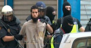 المواطن المغربي محمد سعيد يحرج إسبانيا