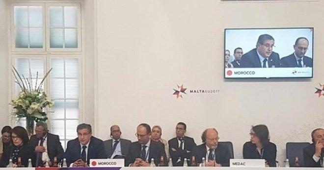 إعلان مالطا يدعو للالتزام بالحفاظ على الصيد المستدام في البحر المتوسط