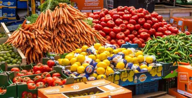 تقرير: المغرب هو المصدر الأساسي للغذاء إلى إسبانيا من خارج الاتحاد الأوروبي