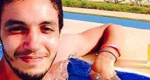 جثمان الطالب المغربي