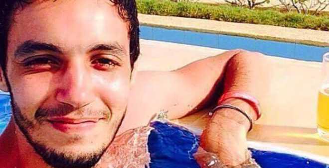 جثمان الطالب المغربي الذي قتل في دكار يصل مطار محمد الخامس