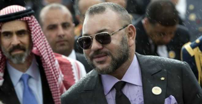 رسميا.. الملك محمد السادس يغيب عن أشغال القمة العربية ومزوار يعوضه