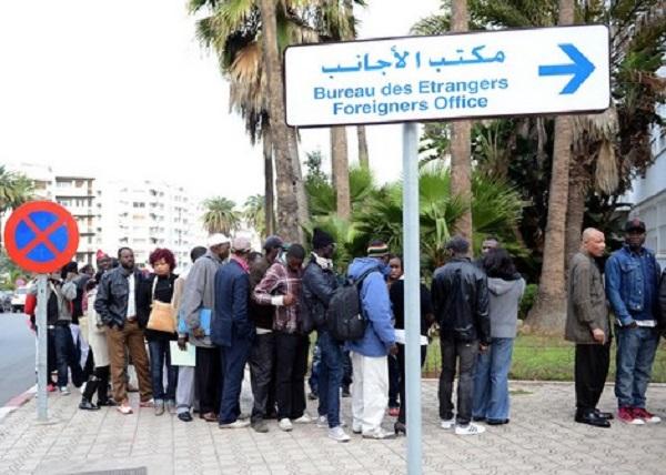 تفكيك أكثر من 400 شبكة للاتجار في البشر بالمغرب منذ 2012
