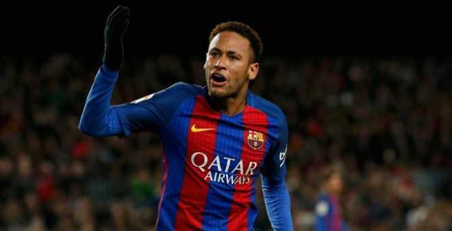 مشاكل نيمار تهدد بقاءه في برشلونة !