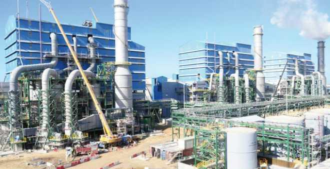 المكتب الشريف للفوسفاط يعتمد الغاز الحيوي