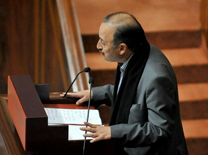 البرلماني المستقيل في عهد بن كيران يرأس نواب البام