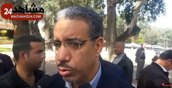 الرباح لـ مشاهد24: الأحزاب مطالبة بتليين مواقفها وتغيير شروطها لتشكيل الحكومة