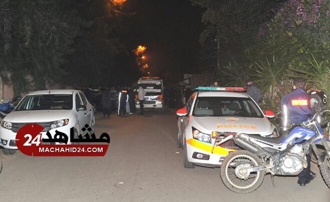 بالصور.. جريمة قتل البرلماني مرداس تستنفر حزب ساجد