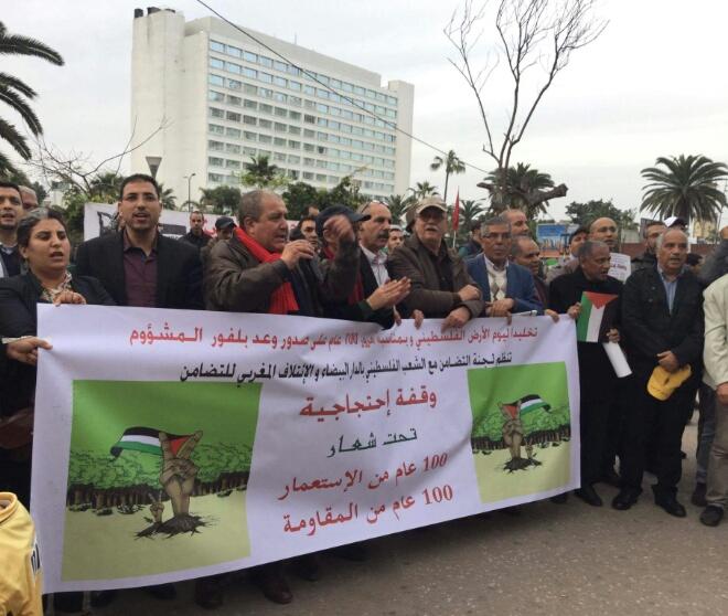 بعد القمة العربية.. حقوقيون يطلقون صرخة من أجل أرض فلسطين