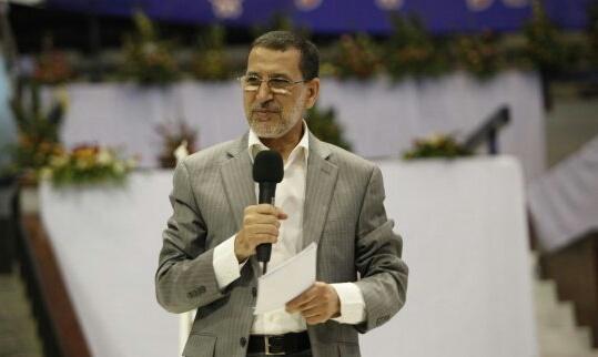 العثماني يقدم برنامج حكومته أمام البرلمان يوم الأربعاء