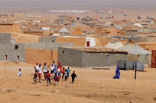 جمعية مغربية تدعو الجزائر للانخراط جديا في تسوية النزاع في الصحراء