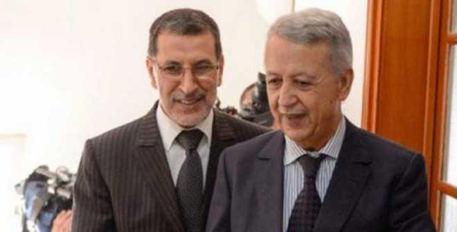 ساجد للعثماني: مستعدون للتعاون معك للإسراع في تشكيل الحكومة