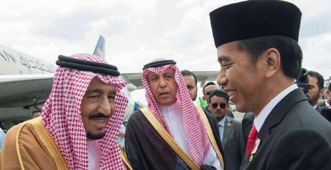 الشرطة الماليزية: الملك سلمان كان هدف الخلية الداعشية المعتقلة